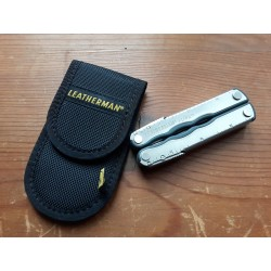 Leatherman Knifeless Fuse