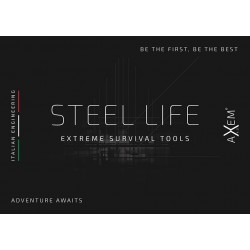 AXEM 4.0 from Steel Life