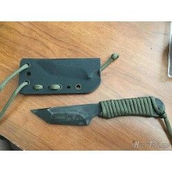 Newt Livesay Woo Knife