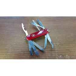 Victorinox MiniChamp- Red...