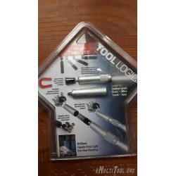 Tool Logic Magnetic TracLite